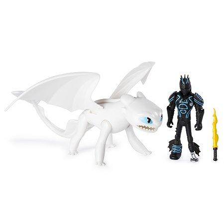 Набор игровой Dragons Иккинг и Дневная Фурия 6052266