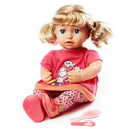Кукла Zapf Creation Annabelle Джулия интерактивная 700-662