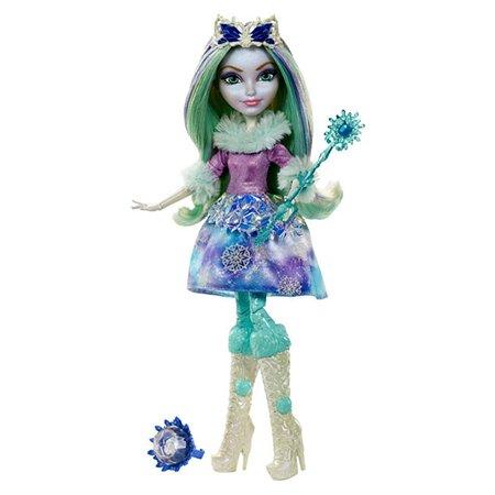Кукла Ever After High Кристал Винтер