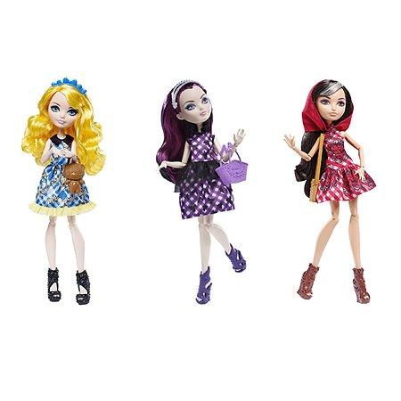Кукла Ever After High Волшебный пикник в ассортименте