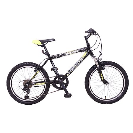 Велосипед TopGear Parcours 20 дюймов BH20149