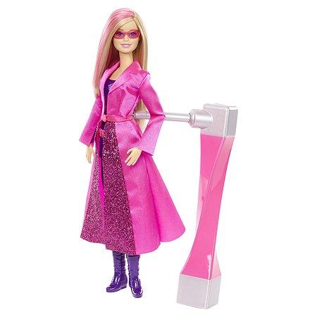 Кукла Barbie Cекретный агент