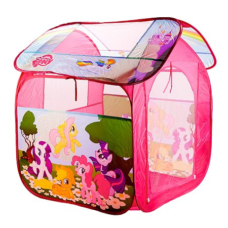 Палатка Играем вместе My little pony