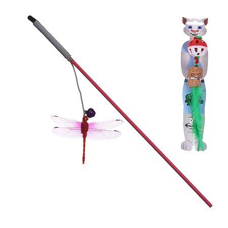 Набор игрушек для кошек Грызлик Ам №1 2шт 41.GR.047