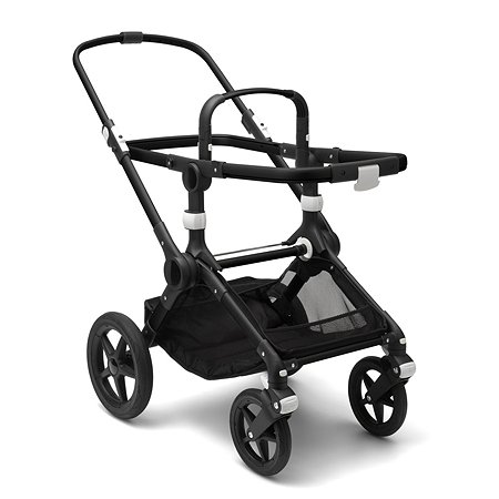 Шасси Bugaboo Fox base Black