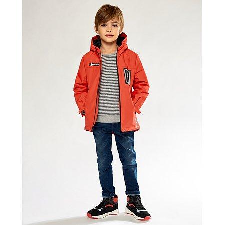 Куртка Futurino Cool красная