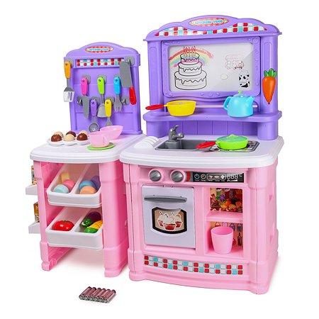 Набор игровой ABC Кухня BL-101A