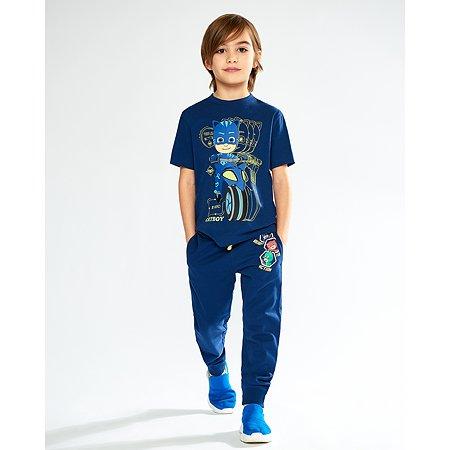 Брюки PJ masks тёмно-синие