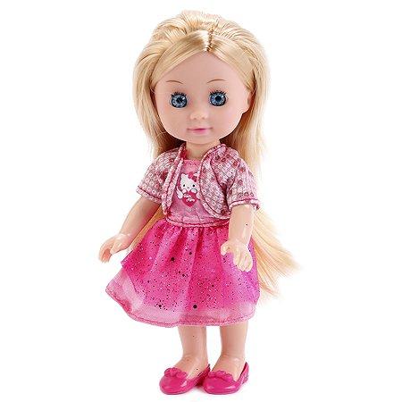 Кукла Карапуз Hello Kitty Машенька