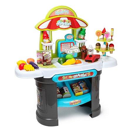 Набор игровой ABC Супермаркет 008-911