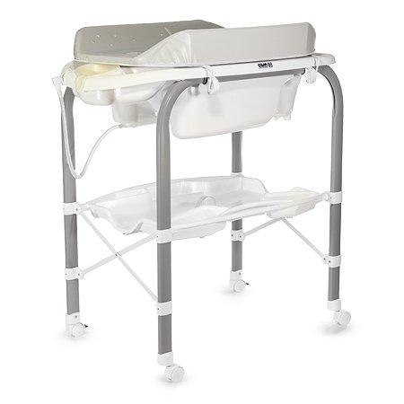 Столик пеленальный CAM Cambio с ванной C242