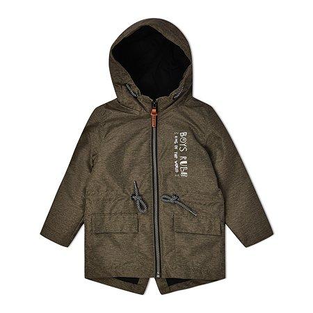 Куртка BabyGo хаки