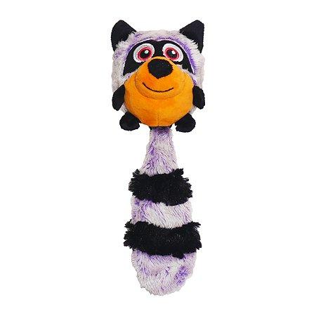 Игрушка для собак Rosewood Енот с отключаемой пищалкой 39152/RW