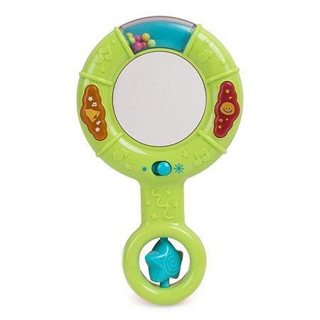 Музыкальное зеркальце Baby Go развивающее