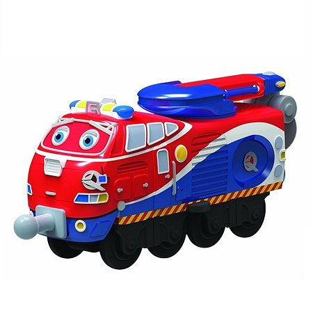 Паровозик Chuggington StackTrack Джекман