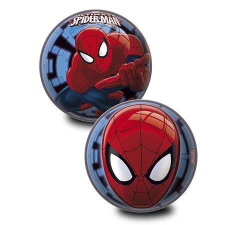 Мяч Unice Спайдермен 23 см в ассортименте