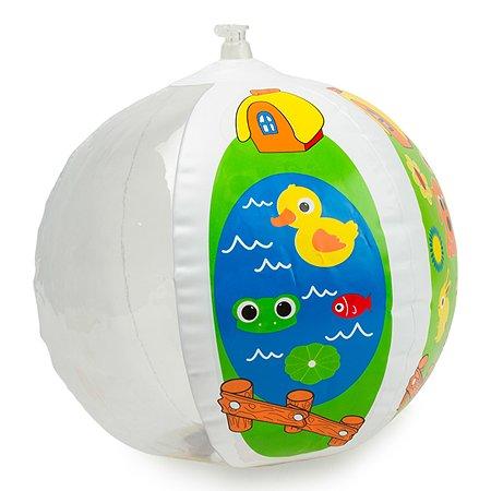 Воздушный мяч Baby Go в ассортименте