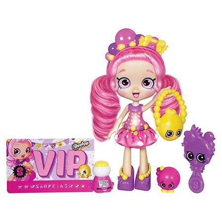Кукла Shopkins Shoppies Бублиша (Пузырелла)