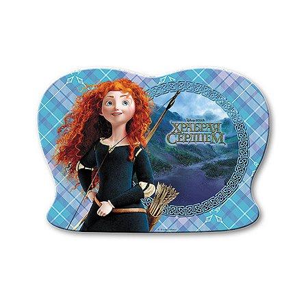Коврик для лепки Disney Храброе Сердце 28*20 см