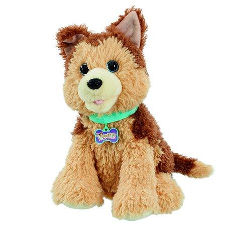 Игрушка мягкая ANIMAGIC щенок Woofles интерактивный 31288.4300