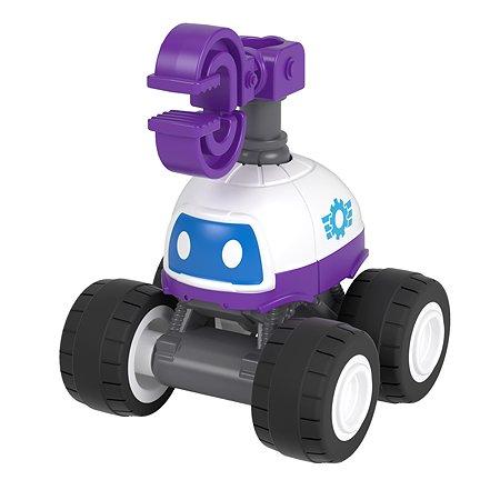 Машина Вспыш (Blaze) Робот Гэбби FNR42