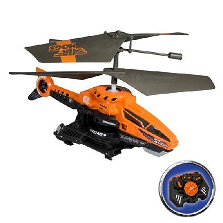 Вертолет Air Hogs стреляющий дисками в ассортименте