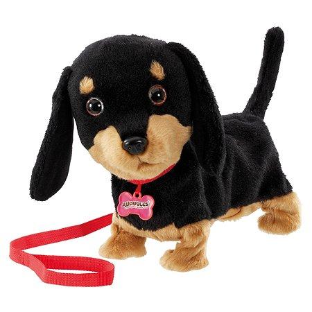 Игрушка мягкая ANIMAGIC щенок Waggles интерактивный 31290