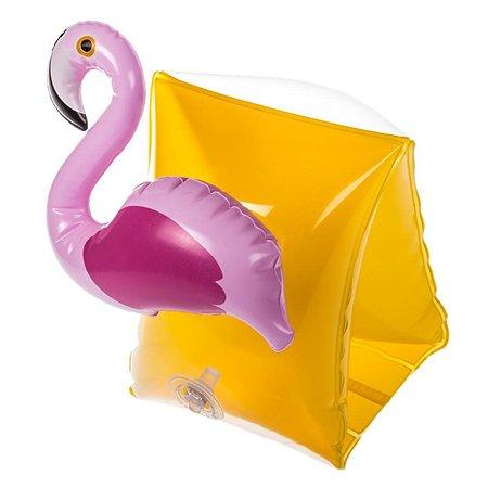 Нарукавники детские BRADEX Фламинго DE 0472