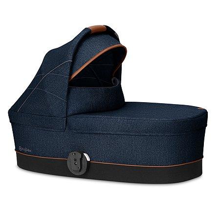 Спальный блок к коляске Cybex Balios S Cot S Denim Denim Blue