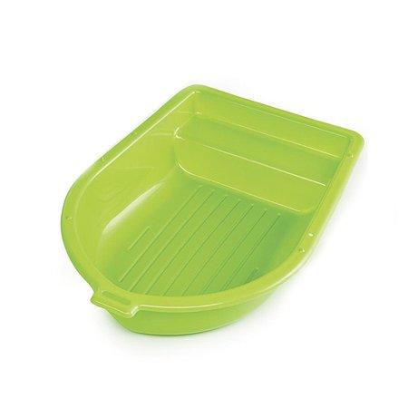 Песочница Paradiso Лодка Зеленая T00705