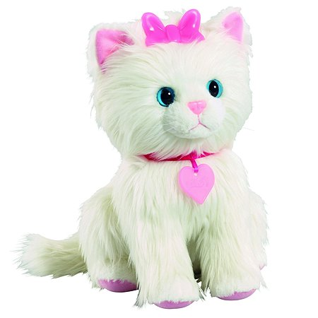 Игрушка SCRUFFIES котенок Спаркл 31277.2500