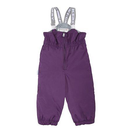 Полукомбинезон nevi Kerry фиолетовый