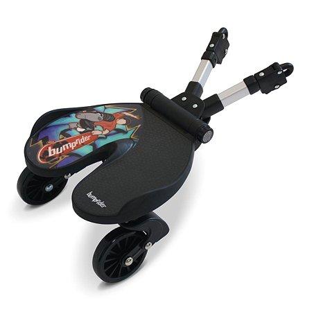Подножка Bumprider для второго ребенка Skateboard 51291-001