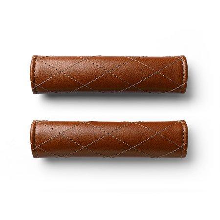 Накладки на ручку Bugaboo Bee5 Grips Cognac