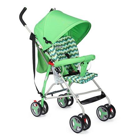 Коляска прогулочная Babyton Light Green WLX101A