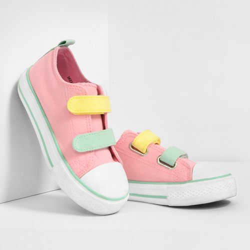 bb7cc3d6a Купить обувь для девочек в интернет магазине Детский Мир