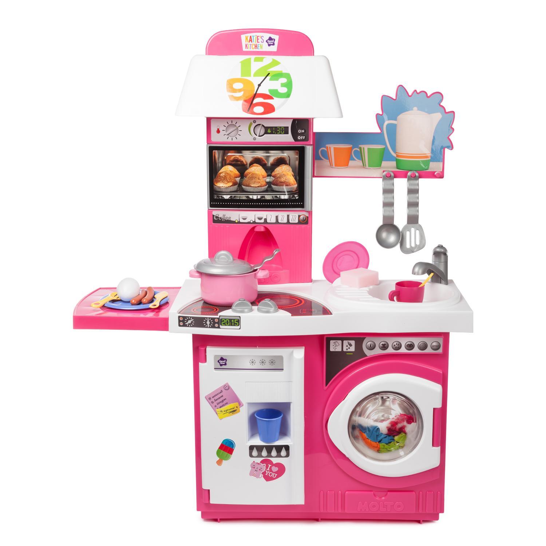 Купить детские кухни в интернет магазине Детский Мир 60b5947312a