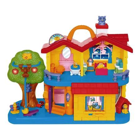 Kiddieland Развивающая игрушка Музыкальная ферма