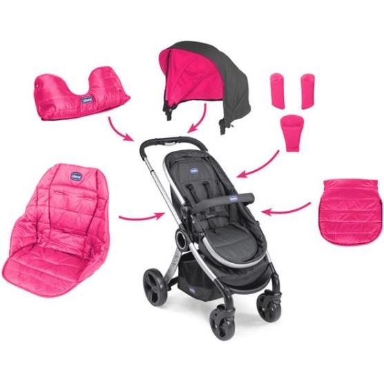 Детские коляски — купить в интернет магазине Детский Мир 5956bfa3e04