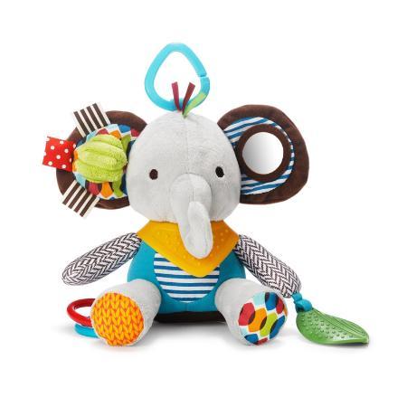 Развивающая игрушка-подвеска Skip Hop Слоненок