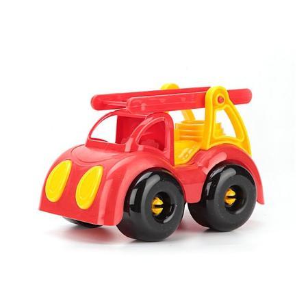 Машина пожарная Пластмастер Малышок