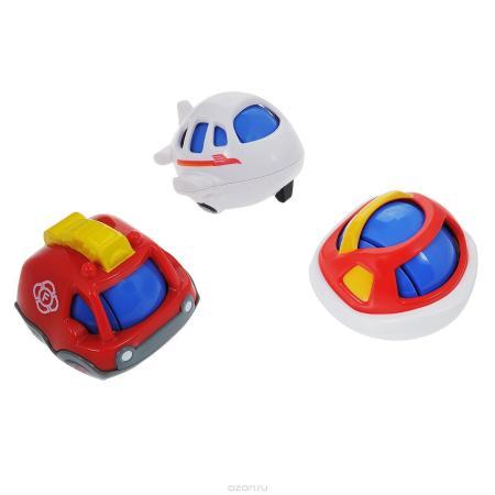 Развивающая игрушка Playgo Транспорт