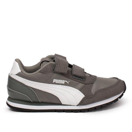 Кроссовки Puma серые - купить в интернет магазине Детский Мир в Москве и  России, отзывы, цена, фото 4188f83fd34