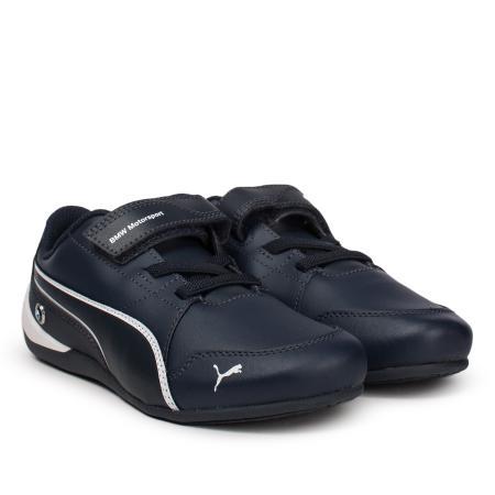Кроссовки Puma тёмно-синие - купить в интернет магазине Детский Мир в  Москве и России, отзывы, цена, фото dfd7229a696