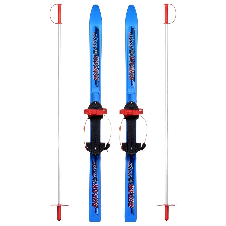 Купить лыжи и сноуборд в интернет магазине Детский Мир 03a445d20b0
