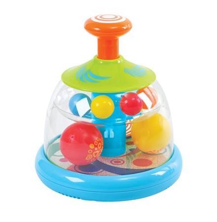 Юла Playgo с шарами