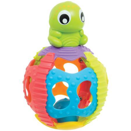 Неваляшка Playgro черепашка
