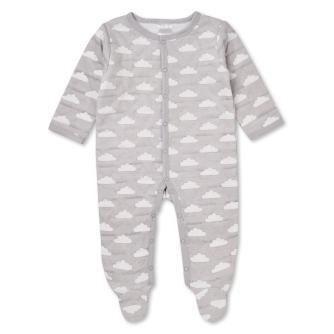 Купить комбинезон для новорожденных в интернет магазине Детский Мир ... 18b605abeced9