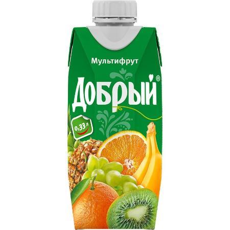 картинки сок добрый