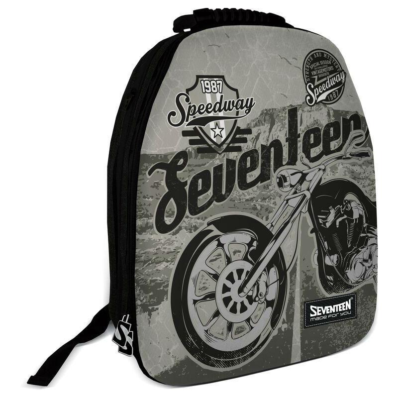 Рюкзаки фирмы seventeen школьные рюкзаки на колесах 2 в 1